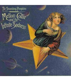 Mellon Collie And The I-2 CD