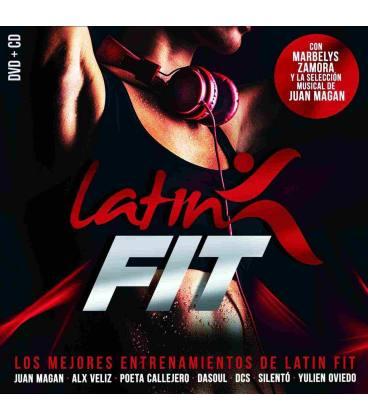 Latin Fit-2 DVD