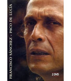 Francisco Sanchez-2 DVD