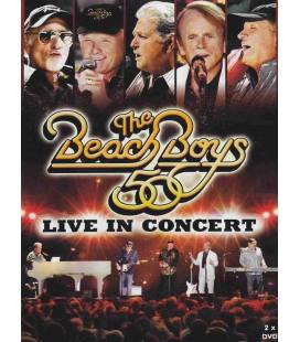 Live In Concert 50-2 DVD