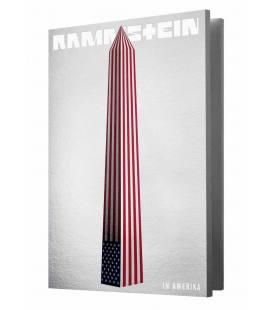 Rammstein In Amerika-2 DVD