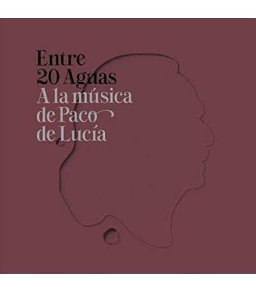 Entre 20 Aguas A La Musica De Pac-2 DVD