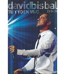 Tu Y Yo En Vivo-2 DVD