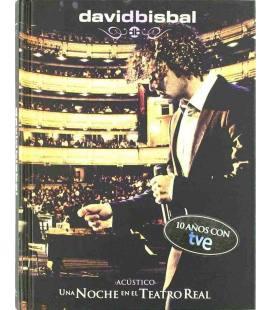 Una Noche En El Teatro (Deluxe)-3 CD