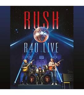 R40 Live-3 CD