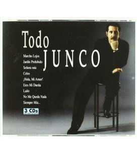 Todo Junco-3 CD