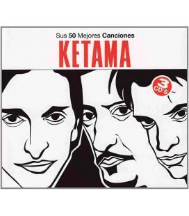 Sus 50 Mejores Canciones-3 CD