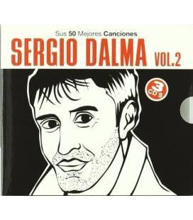 Sus 50 Mejores Canciones II-3 CD