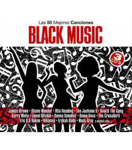 50 Mejores Black Music-3 CD