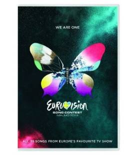 Eurovision Song Contest 2013-3 DVD