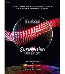 Eurovision 2015 Vienna-3 DVD