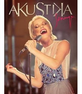 Akustika-3 DVD