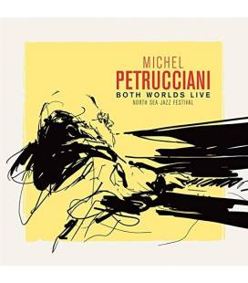 Both Worlds Live (North Sea Jazz Festival)-1 CD