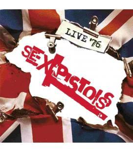 Live 76-4 CD BOX
