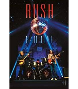 R40 Live-4 CD BOX