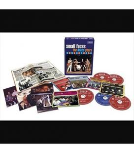 The Decca Years-5 CD
