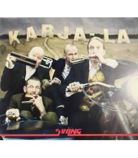 Karja-La-1 CD