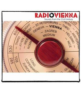 Radio Vienna - Sounds From The 21St Century-1 CD