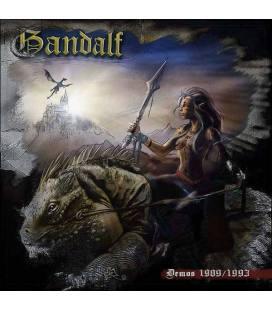 Demos 1989/1993 - 1 CD