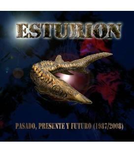 Pasado, Presente Y Futuro - 1 CD
