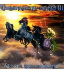 Volumen III Special Bizkaia Scene - 1 CD