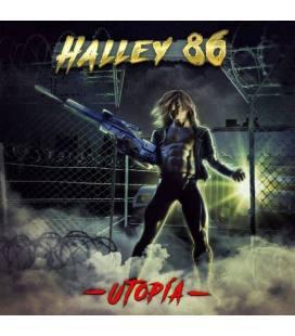 Utopia - 1 CD