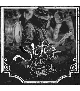 La Vida No Mata Ni Engorda-1 CD+1 DVD