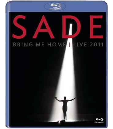 Bring Me Home - Live 2011 (BLU-RAY Video Longplay)