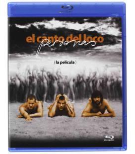 El Canto Del Loco-Personas (La Pelicula)-1 BLU-RAY
