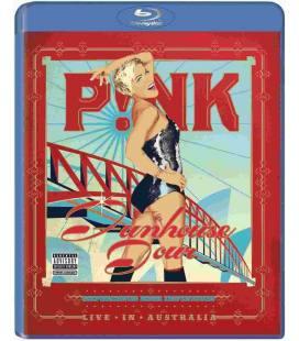 Tbd DVD Live In Sydney