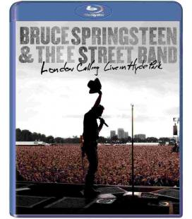 London Calling Live In Hyde Park-1 BLU-RAY