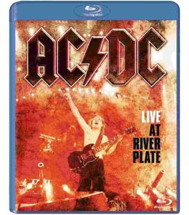 Live At River Plate-1 BLU-RAY
