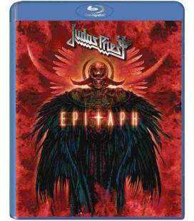 EPitaph Video Longplay (1 BLU-RAY)