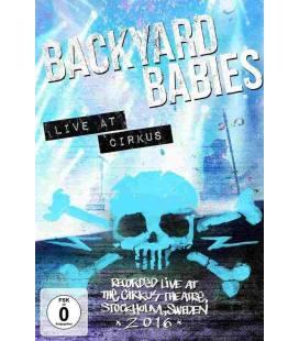 Live At Cirkus (BLU-RAY)