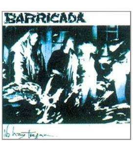No Hay Tregua-1 CD