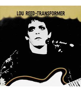 Transformer (Bonus Tracks)-1 CD