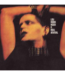 Rock'N'Roll Animal (1 CD)