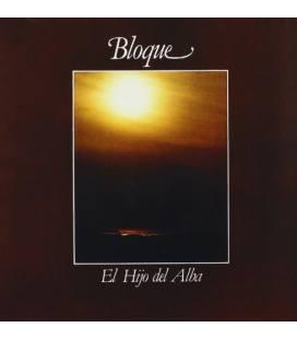 El Hijo Del Alba-1 CD