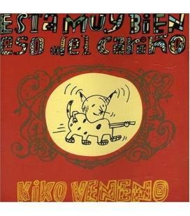 Esta Muy Bien Eso Del Cariño-1 CD