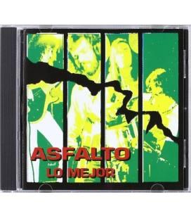 Lo Mejor-1 CD