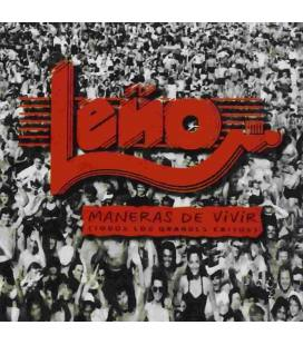Maneras De Vivir (Todos Los Grandes Exit-1 CD