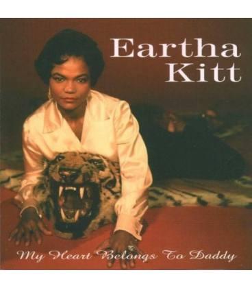 My Heart Belongs To Daddy-1 CD