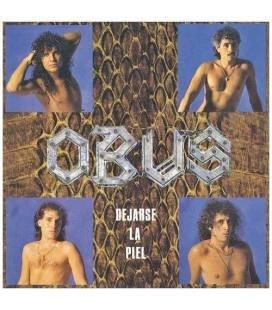 Dejarse La Piel-1 CD