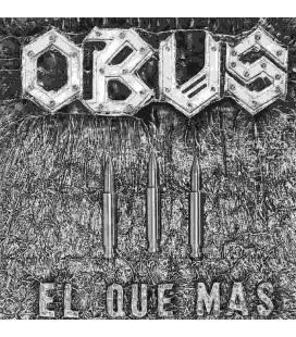 El Que Mas-1 CD