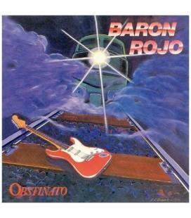 Obstinato-1 CD