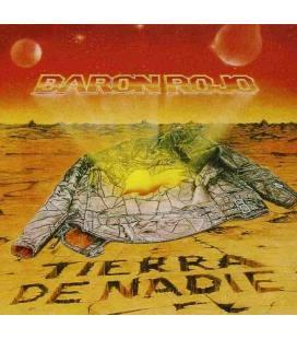Tierra De Nadie-1 CD