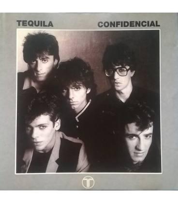 Confidencial-1 CD