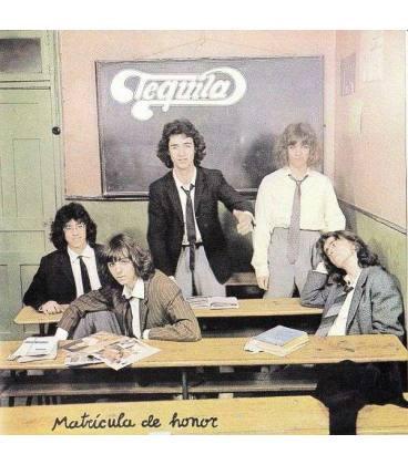 Matricula De Honor-1 CD