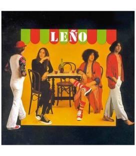 Leño-1 CD