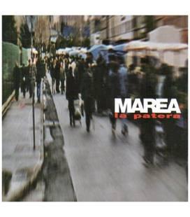 La Patera-1 CD
